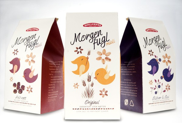 35 Packaging Design For Inspiration 44