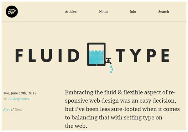 25 Amazing Examples Of Minimalism In Web Design 23