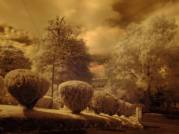 30 Beautiful Examples Of Infrared Photography 11