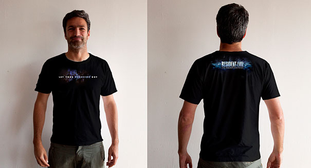 Showcase of Best T-Shirts Designs Inspiration 44