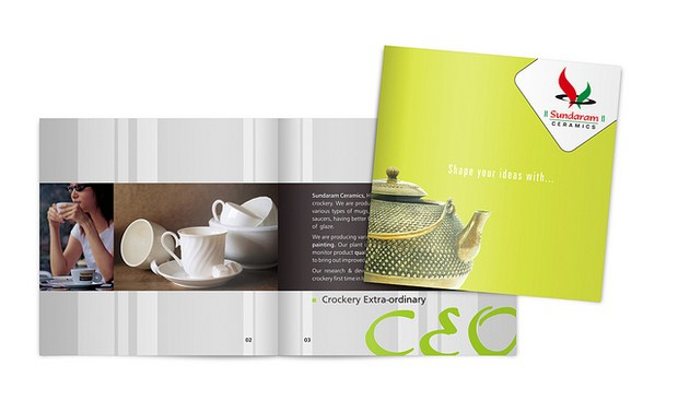 20 Awesome Brochure Designs Inspiration 45