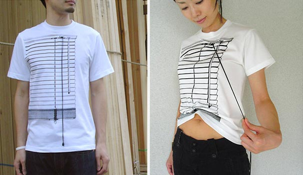 Showcase of Best T-Shirts Designs Inspiration 45