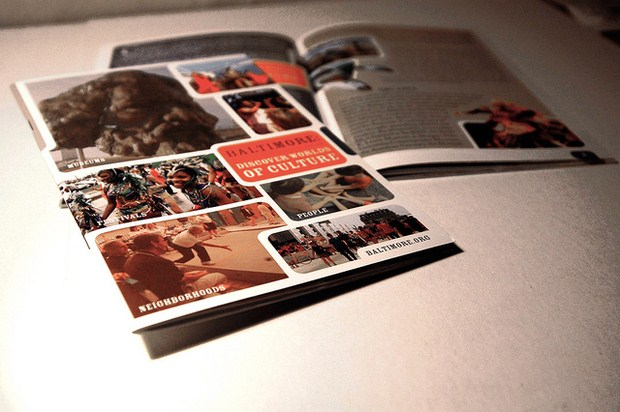 20 Awesome Brochure Designs Inspiration 46