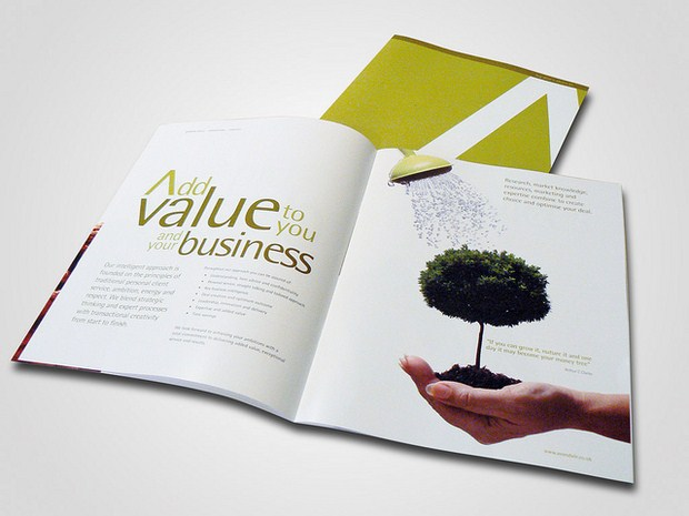 20 Awesome Brochure Designs Inspiration 51
