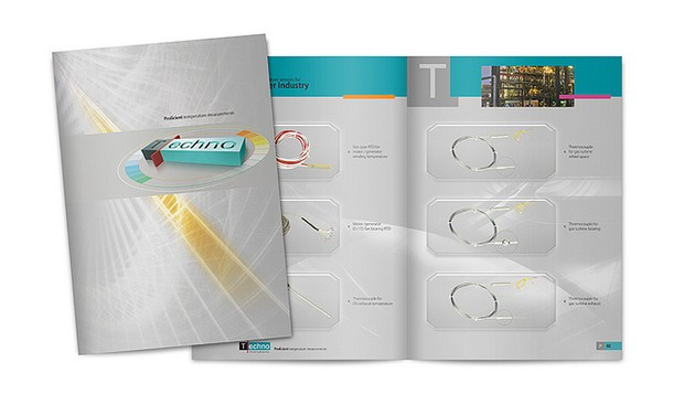 20 Awesome Brochure Designs Inspiration 53