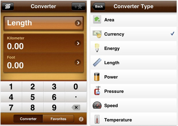 20 Useful iPhone Utilities Apps Collection 54