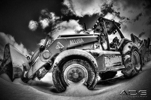 30 Beautiful Examples Of Infrared Photography 22