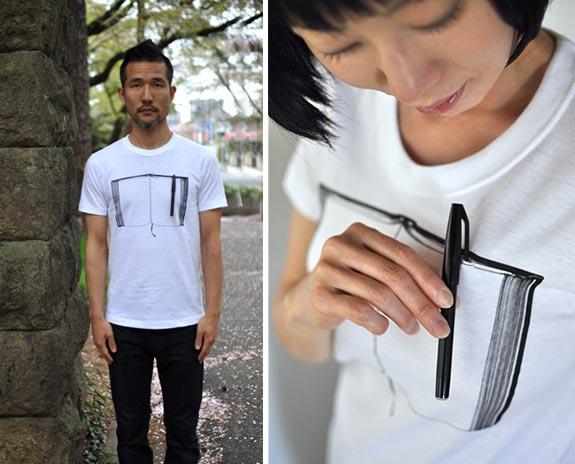 Showcase of Best T-Shirts Designs Inspiration 54