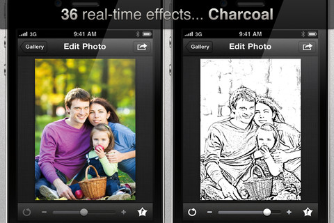 20 Best Photo Editing Apps for iPhone 3