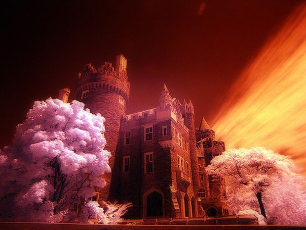 30 Beautiful Examples Of Infrared Photography 24