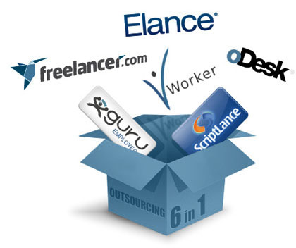 Successful Web Design Freelance