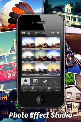 20 Best Photo Editing Apps for iPhone 4