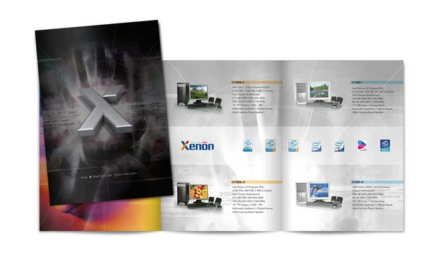 20 Awesome Brochure Designs Inspiration 37