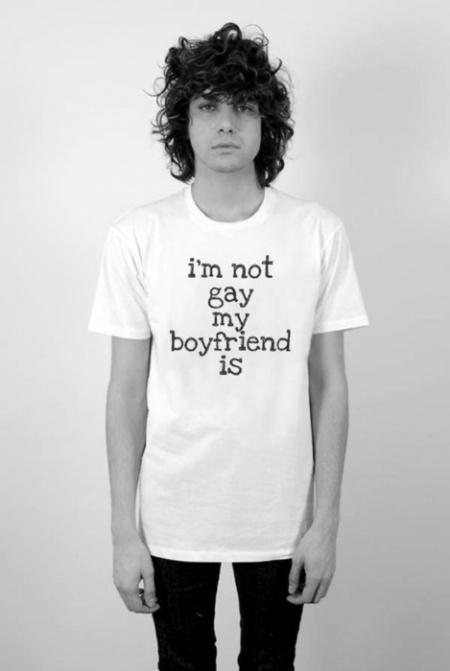 Showcase of Best T-Shirts Designs Inspiration 42