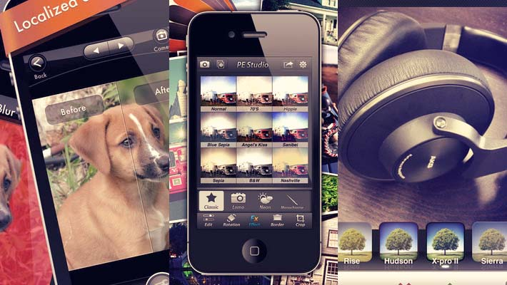 20 Best Photo Editing Apps for iPhone 1