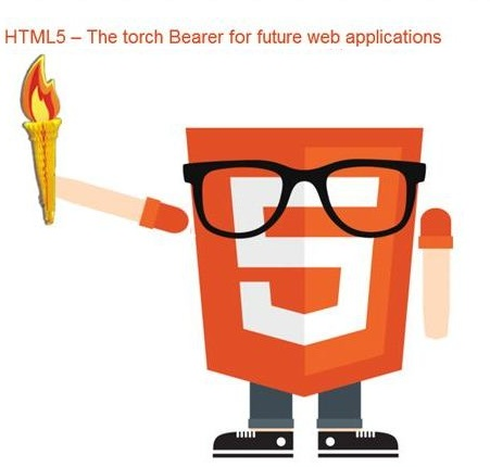 HTML5 – The Torch Bearer for Future Web Applications 2