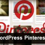 A Bunch of WordPress Pinterest Themes  45