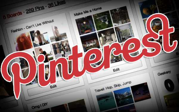 Using Pinterest - How to Generate a Ton of Traffic to Your Site  3