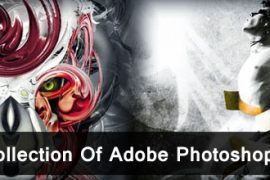 15 Best Collection Of Adobe Photoshop Tutorials 7
