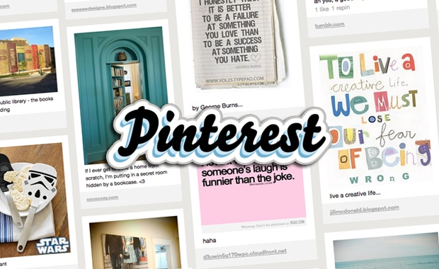 Create a Inspiration Of Website With Pinterest WordPress Themes  2