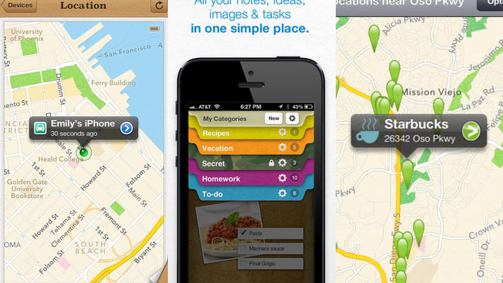 Collection of Best Utilities Apps For iPhone, iPad and iPod Touch  1