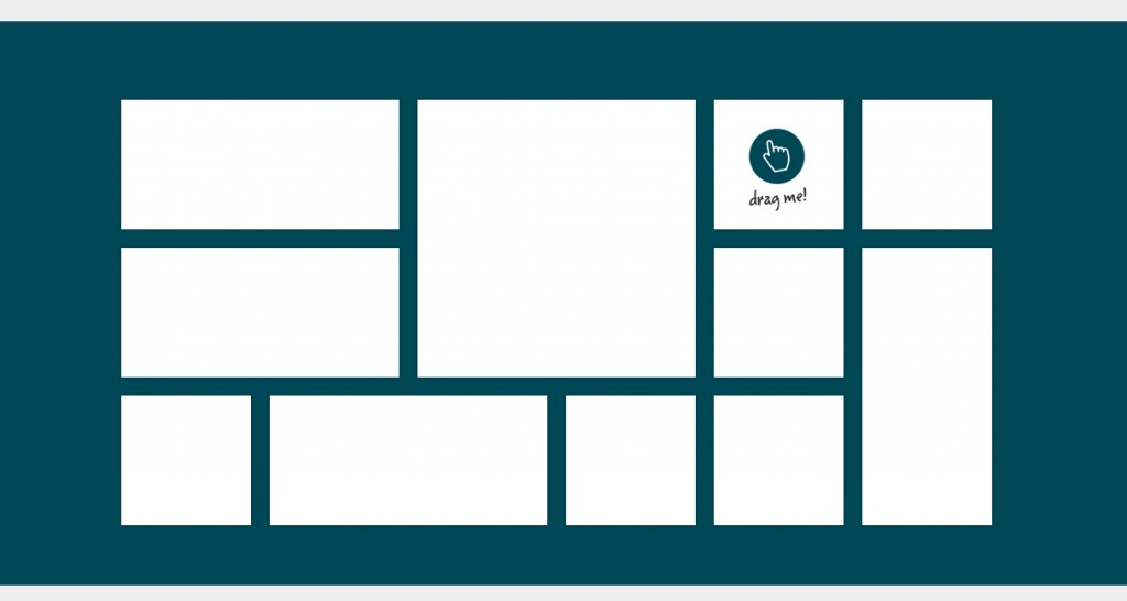 Gridster.js: A jQuery Plugin for Building Intuitive Draggable Layouts 36