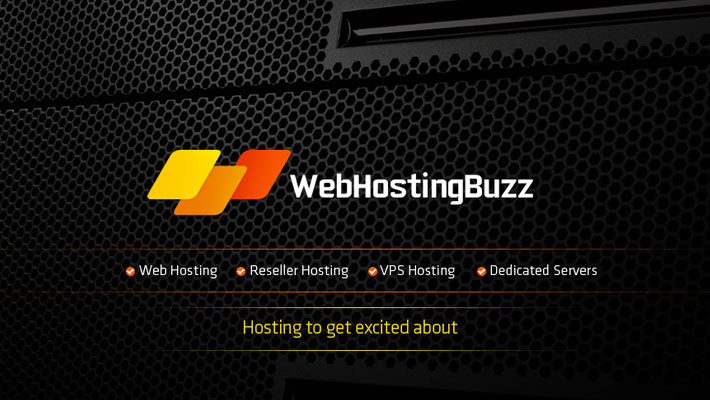 Giveaway: 3 Standard Web Hosting Account from WebHostingBuzz (ENDED) 4