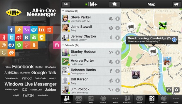 20 Useful Free iPhone Apps Collection  45