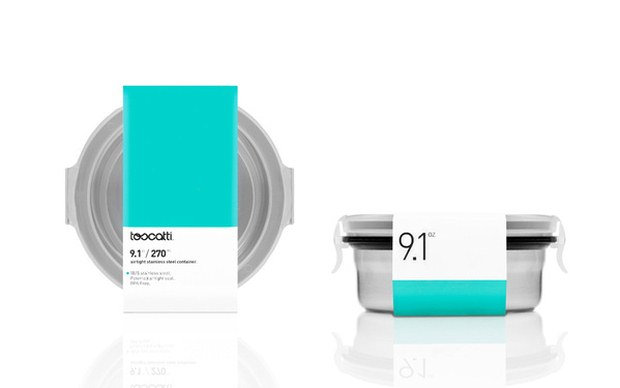 Beautiful Packaging Design For Your Inspiration 2