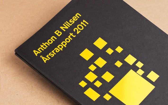 Creative Brochure Design Inspiration 1
