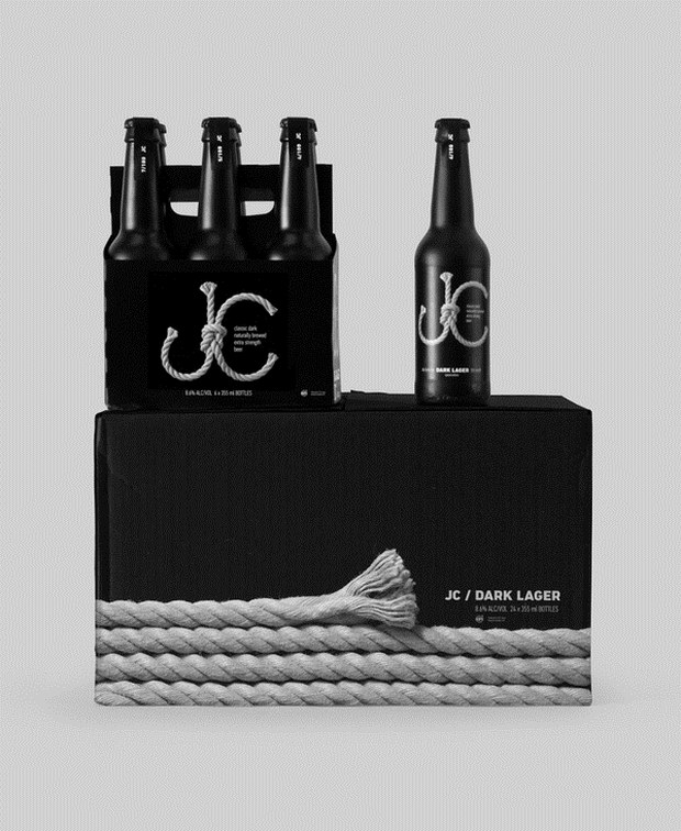 Beautiful Packaging Design For Your Inspiration 25