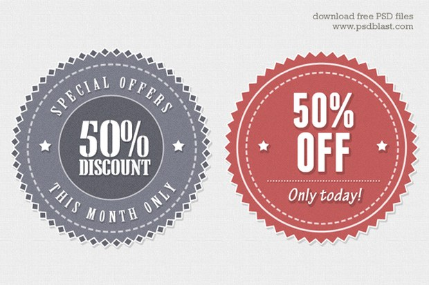 Friday Freebies – Free PSD Files For Designers 40