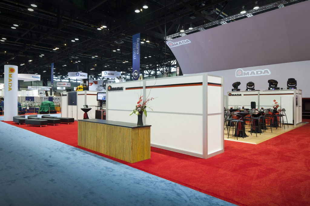 Top Trade Show Booths of 2012 4