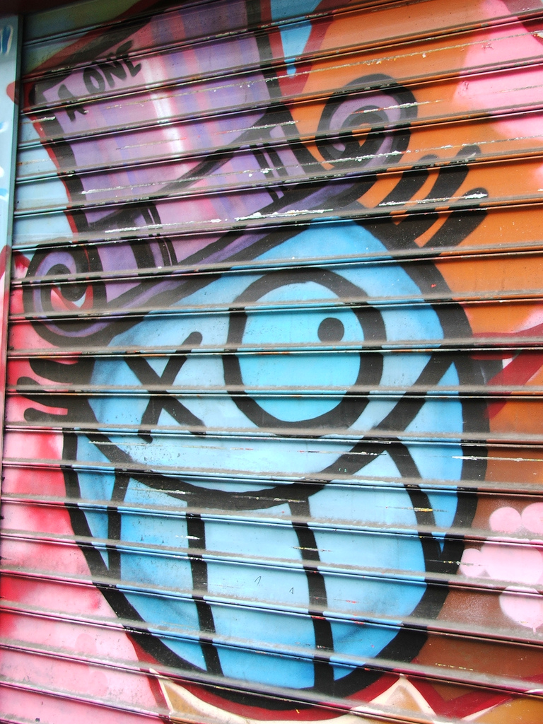 Curious Street Art From The Streets of Paris 16