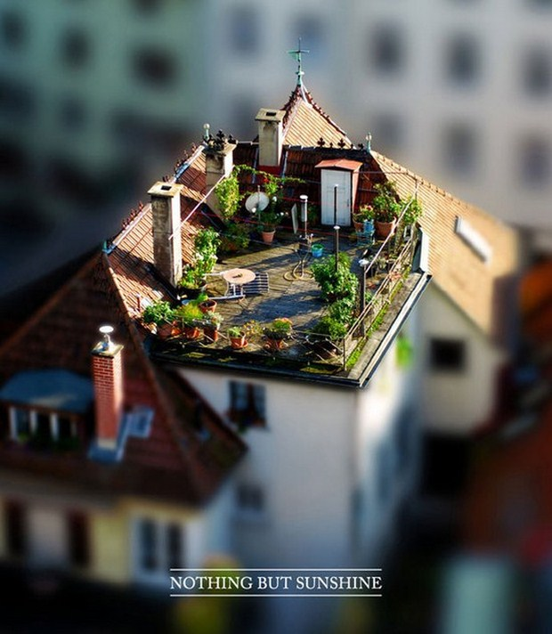25+ Most Beautiful & Inspiring Collection of Tilt Shift Photography 39