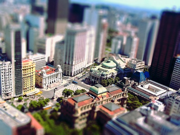 25+ Most Beautiful & Inspiring Collection of Tilt Shift Photography 44
