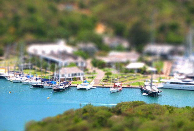 25+ Most Beautiful & Inspiring Collection of Tilt Shift Photography 45