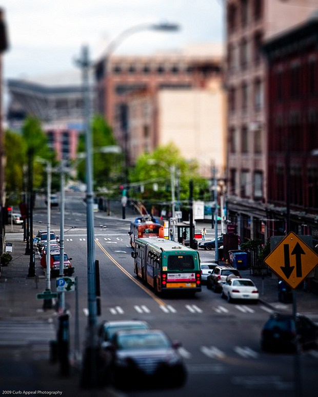 25+ Most Beautiful & Inspiring Collection of Tilt Shift Photography 46