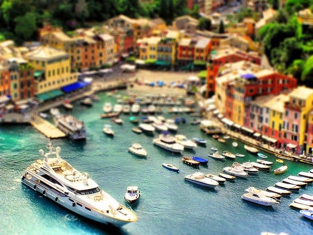 25+ Most Beautiful & Inspiring Collection of Tilt Shift Photography 54