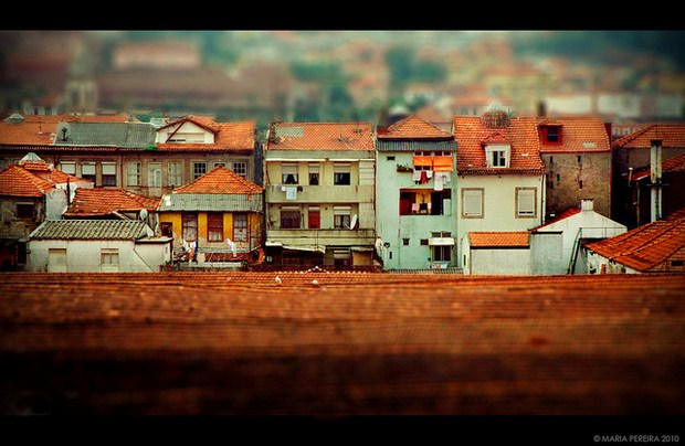 25+ Most Beautiful & Inspiring Collection of Tilt Shift Photography 55