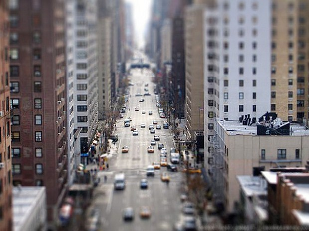 25+ Most Beautiful & Inspiring Collection of Tilt Shift Photography 59