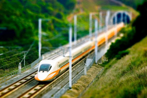 25+ Most Beautiful & Inspiring Collection of Tilt Shift Photography 60