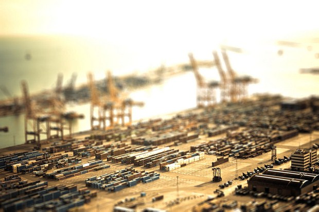 25+ Most Beautiful & Inspiring Collection of Tilt Shift Photography 61