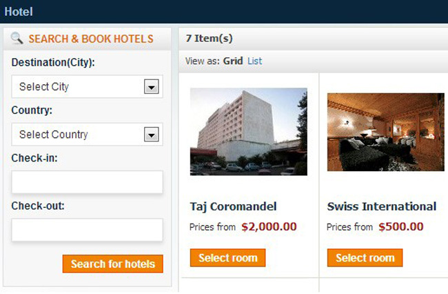 Best Hotel Booking Extensions & Themes 38