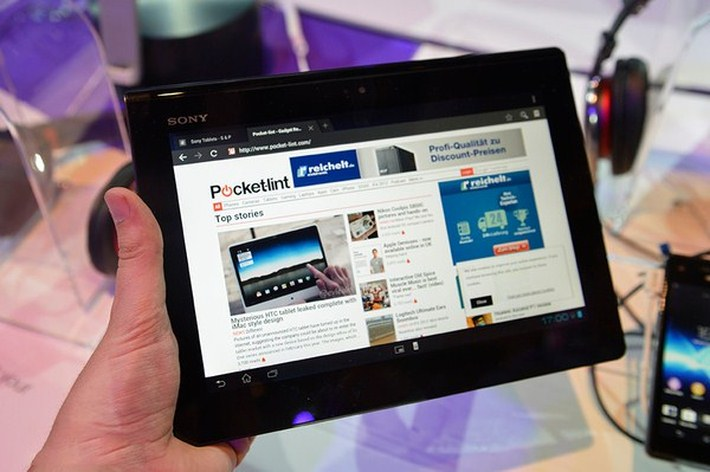 Top Tech Trends to look out for in 2013 1