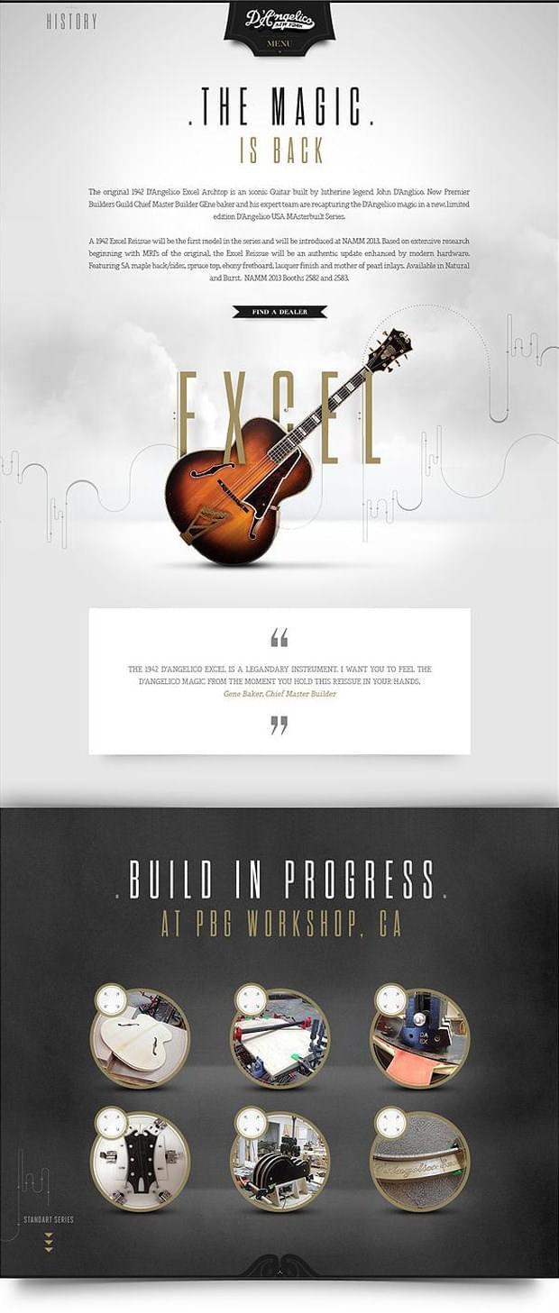 Weekly Web Design Inspiration #15 36