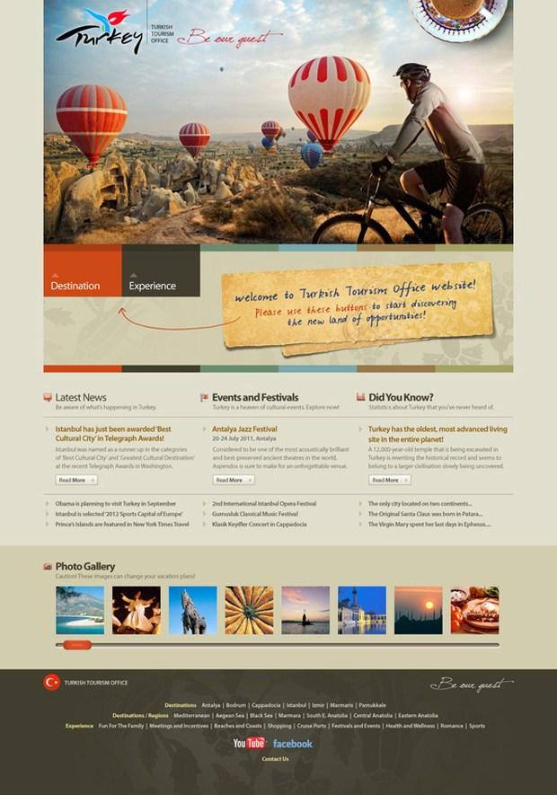 Weekly Web Design Inspiration #15 51