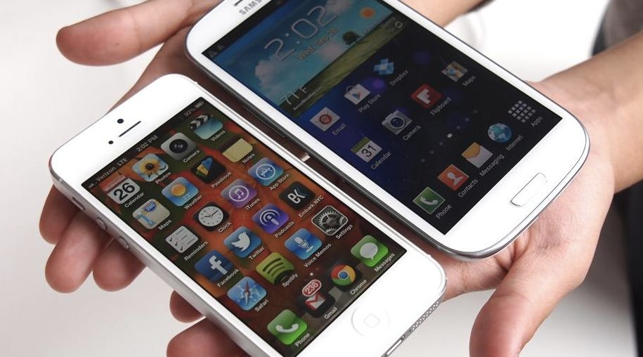 Facts to consider when Choosing between iPhone 5 and Galaxy S3 35