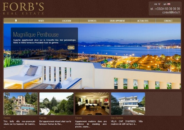 Forb's Real Estate