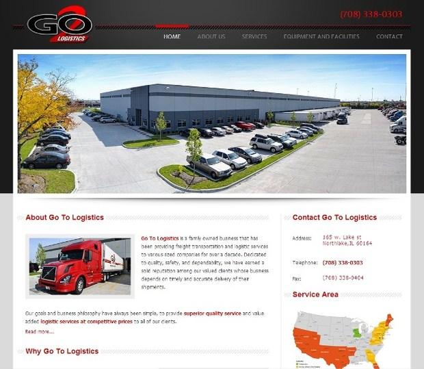 Go 2 Logistics